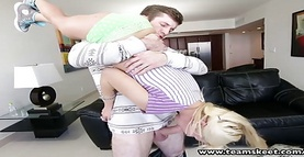 TeamSkeet Compilation of February 2014 hottest teens banged