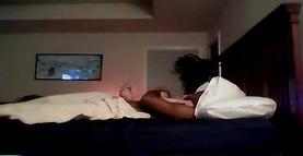 IR G.A And Lisa01 webcam