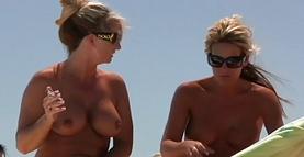 Topless Beach.4