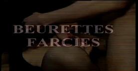 Beurettes Farcies