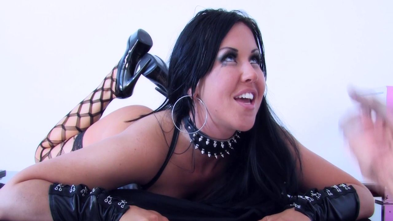 Sara palin nude porn