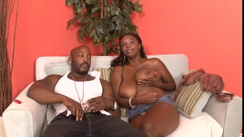 Ebony Sucking Dick Fast