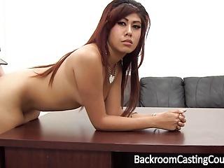 Latina Teen Casting Porn