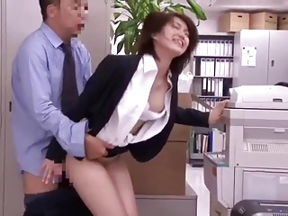 Office Sex Game