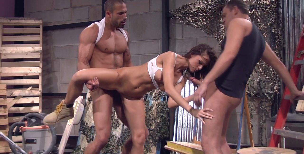 Jennifer Dark Videos jennifer dark construction site threesome - long.xxx