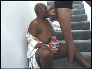 Ebony Granny Sex Videos