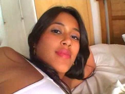 Latina Creampie Xxx