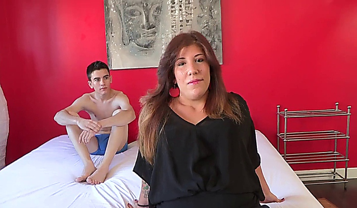 kc trucking comany gay porn
