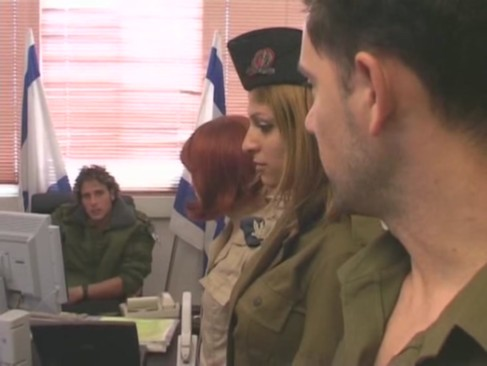 Army israeli girls sex picture 733