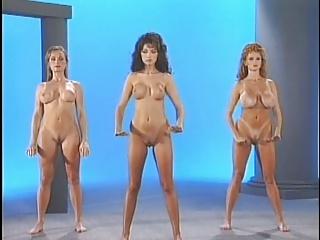 Nude playmates sexyand naugty