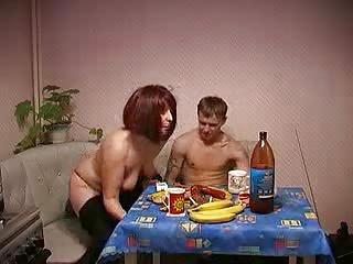 Russian Amateur Mature Mother And Boy Long Xxx