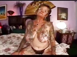 Granny sex mit 👵 Granny