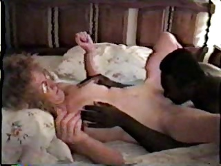 Mature wife with black lover