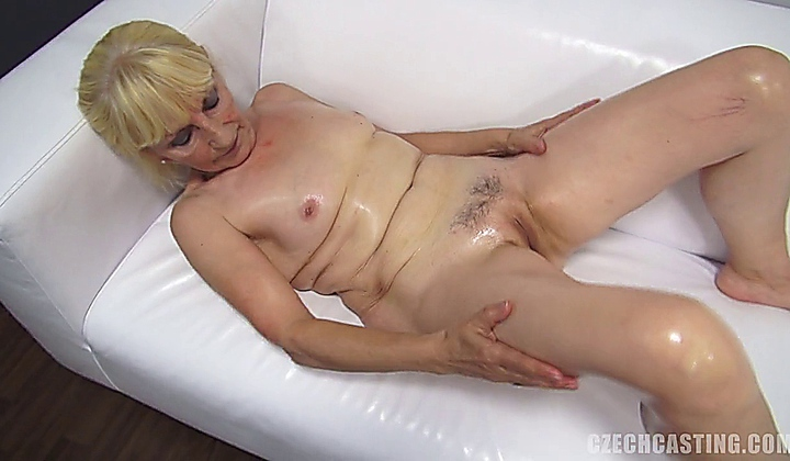 image Skinny but horny french straight guy fucks slut girl
