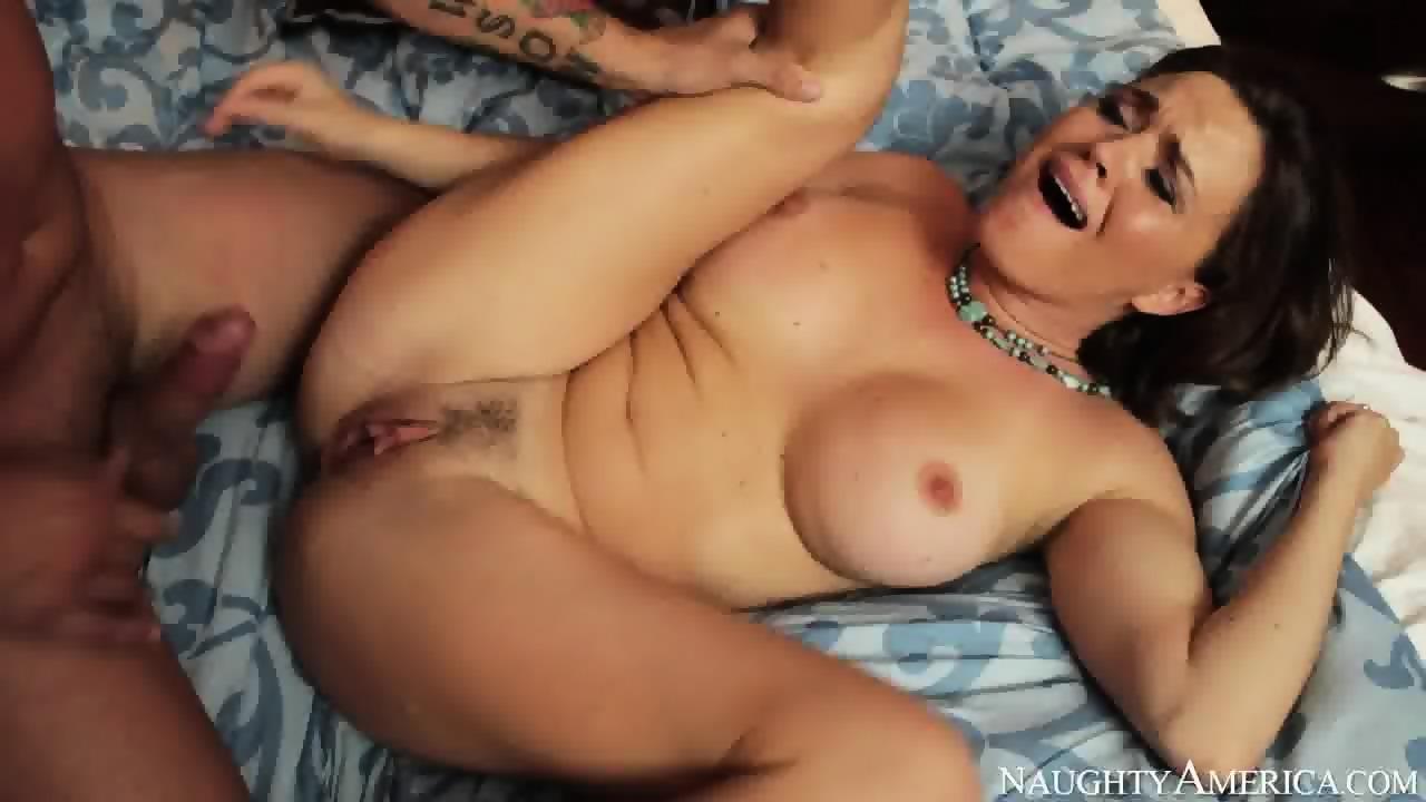 Hot blonde pornstar