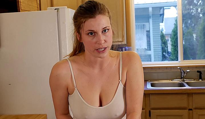 Bridgette B Is Amazing Busty Nurse | Duration: 21:00