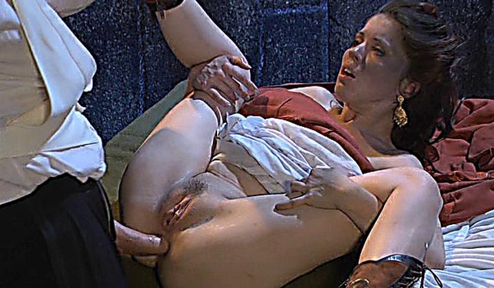 Anal dracula porn foto
