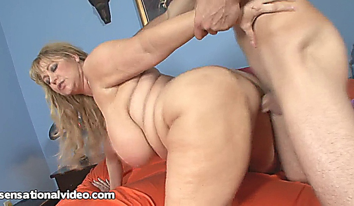 Bbw creampie stories
