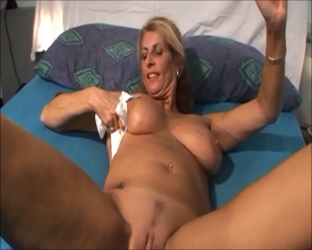 Dutch mature porn