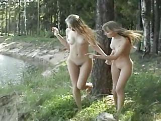 Masha and sasha twin sex