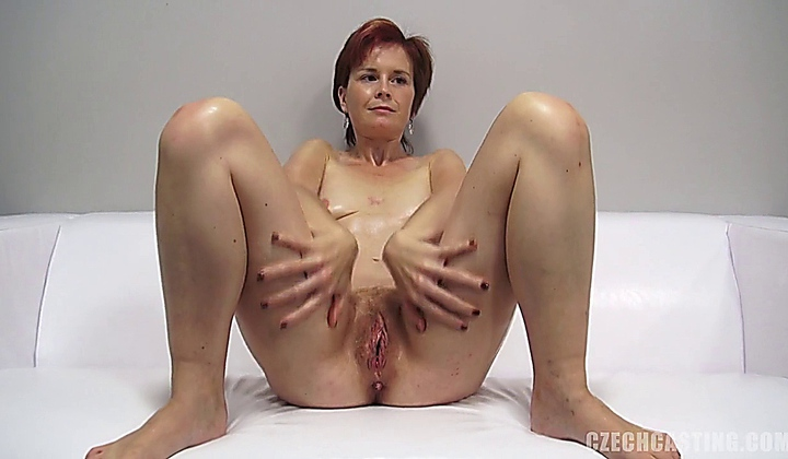 Opinion mature mom audition that