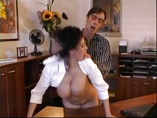 Office Secretary Sex Videos