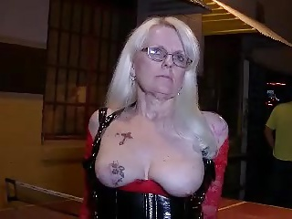 Arizona Hotwife