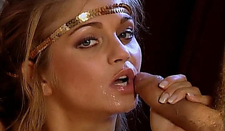 Актрисы порно фильма клеопатра
