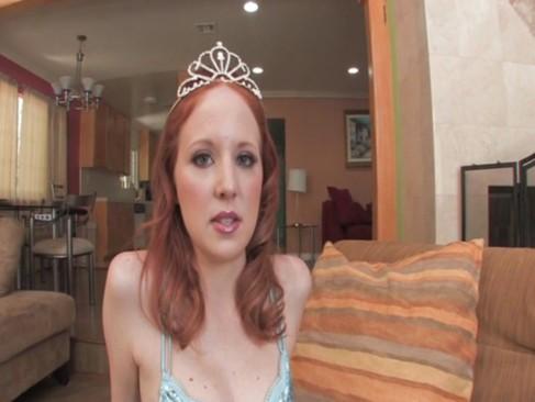 Porn movie queen of heart