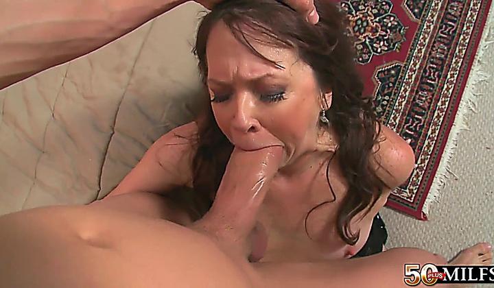 Hot babe bondage