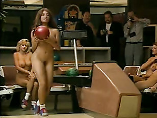 Bowlers nude horny