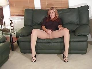 Jelena jensen pantyhose