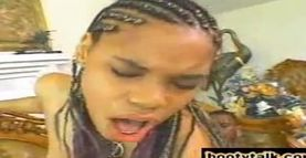 Ebony pornstar dynasty