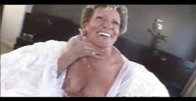 Friel bikini grandma shirley pornstar
