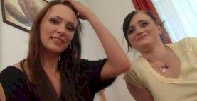 Classique allemand les adolescents les jeunes milfs Sexe test groupe putain film