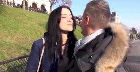 French puta de Paris baise anal