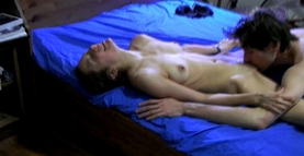 Loving Couple Amateur Vid #5