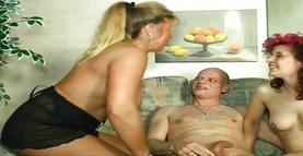 threesome with matures